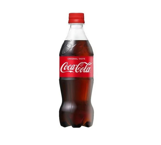 コカ・コーラ500ml 120円 (税込132円)