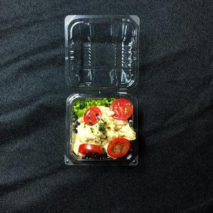 オジャの絶品メニュー オジャのポテトサラダ 500円 (税込550円)
